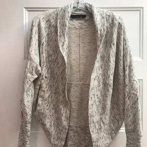 Comfy cotton sweater